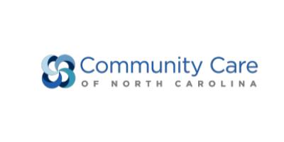 Logo of Community Care of North Carolina