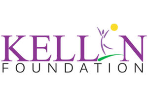 Logo for Kellin Foundation