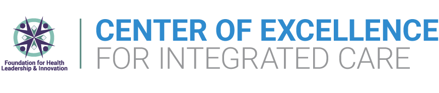 Center of Excellence of Integrated Care