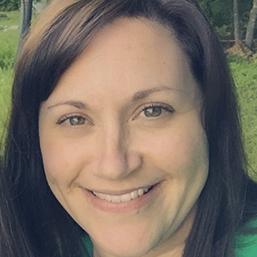 Headshot of Becky Johnson